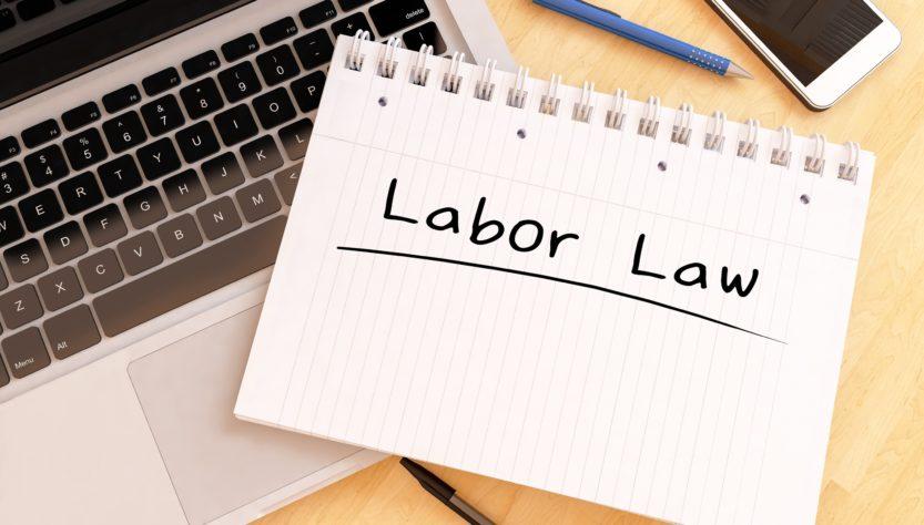 Children and Women Labor Law