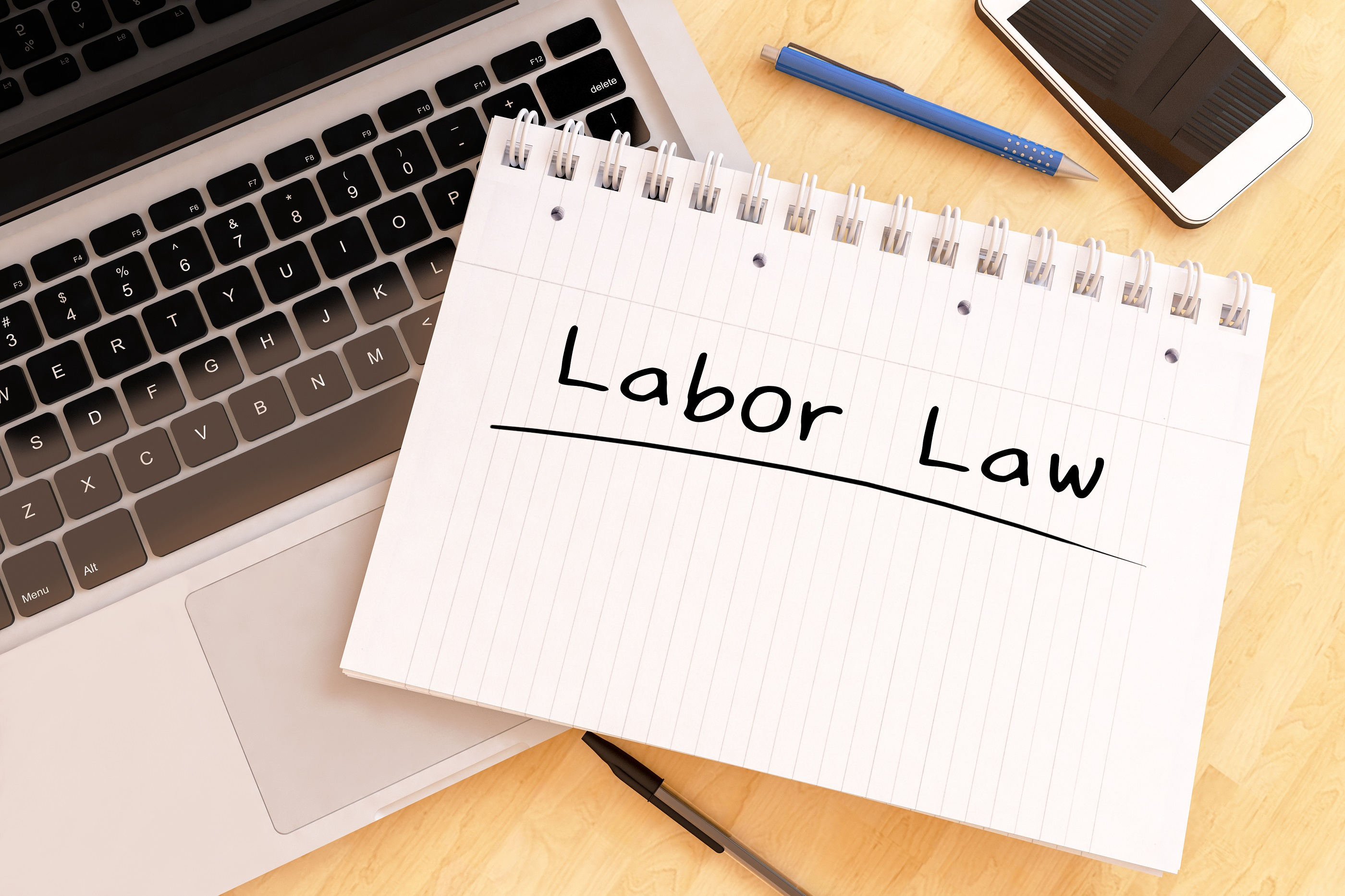 Children and Women Labor Law