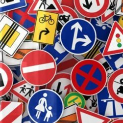 Construction Zone Traffic Laws