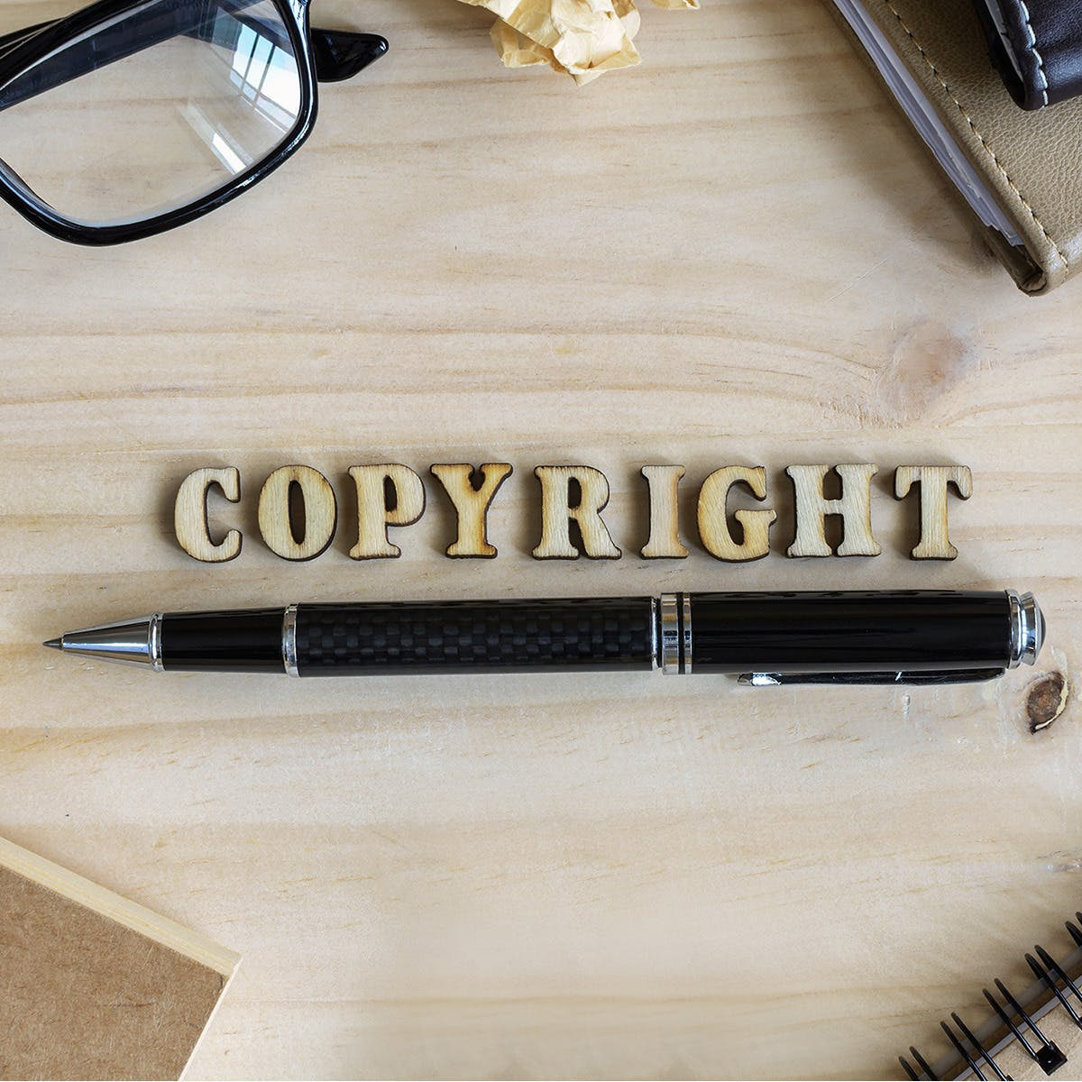 Copyright Solicitors and Issues of Intellectual Property