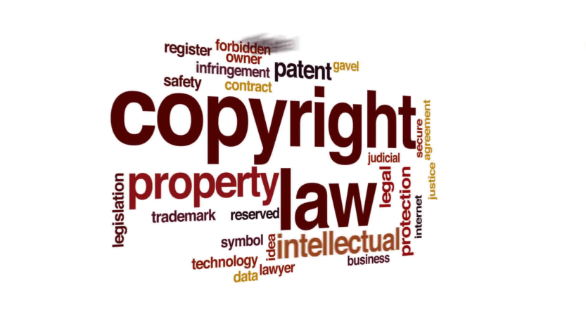 Copyright an Overview on the Subsistence of Copyright