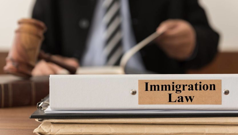 Criminal Immigration Lawyer USA Speaks on Whether You Should Hide a Criminal Record From a Spouse