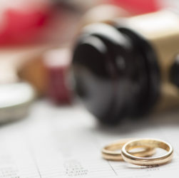 Do I Need a Restraining Order During My Divorce?