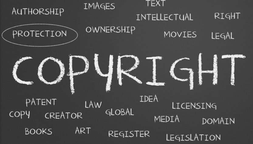 How TO Copyright A Name
