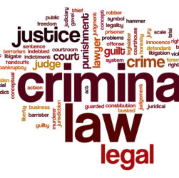 How to Find The Right Criminal Defense Attorney