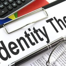 Identity Theft - 5 Ways You Can Become a Victim - Identity Theft Protection And Credit Card Fraud