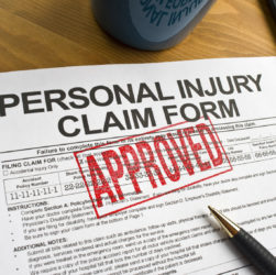 Importance Guidelines For Your Injury Case by Personal Injury Lawyer NJ