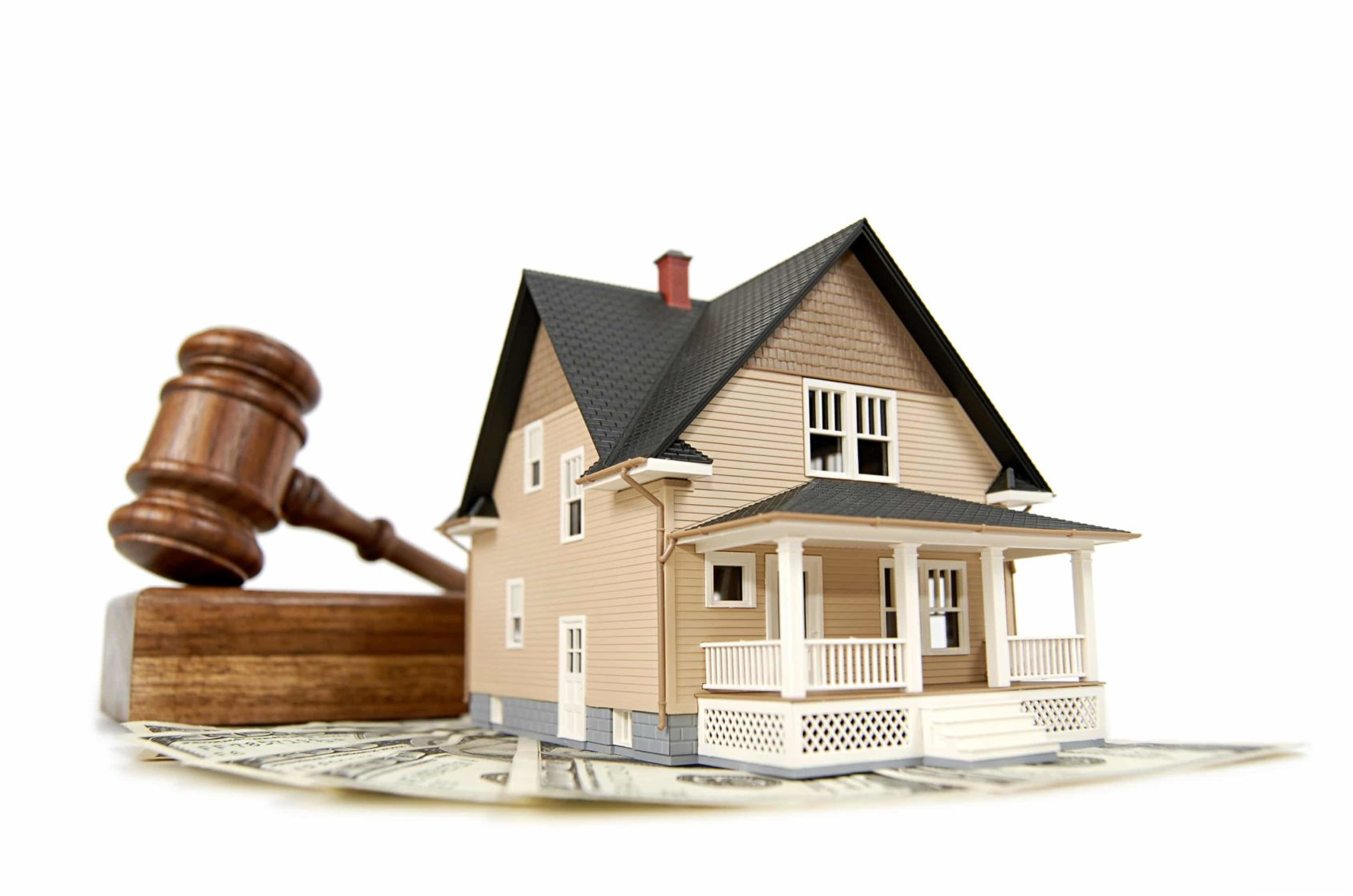 Important Services Offered By Your Local Real Estate Attorney