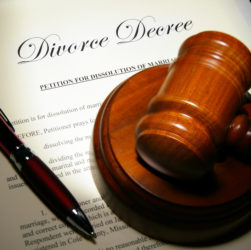 Is A QDRO Always Required In A Divorce?