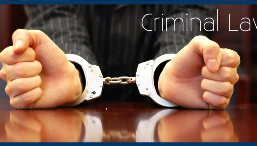 Knowing About the Criminal Laws in Singapore