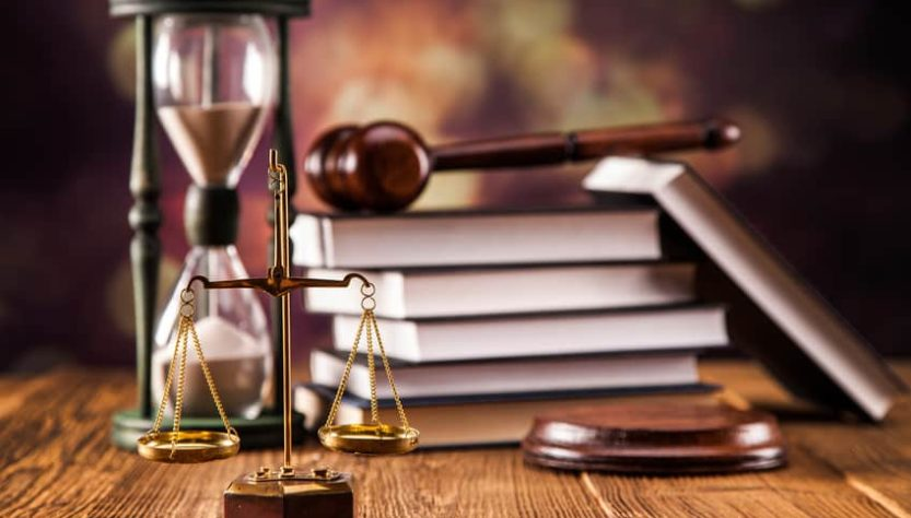 Legal and Paralegal Degree Training Online