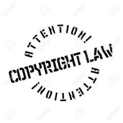 Outdated Copyrights