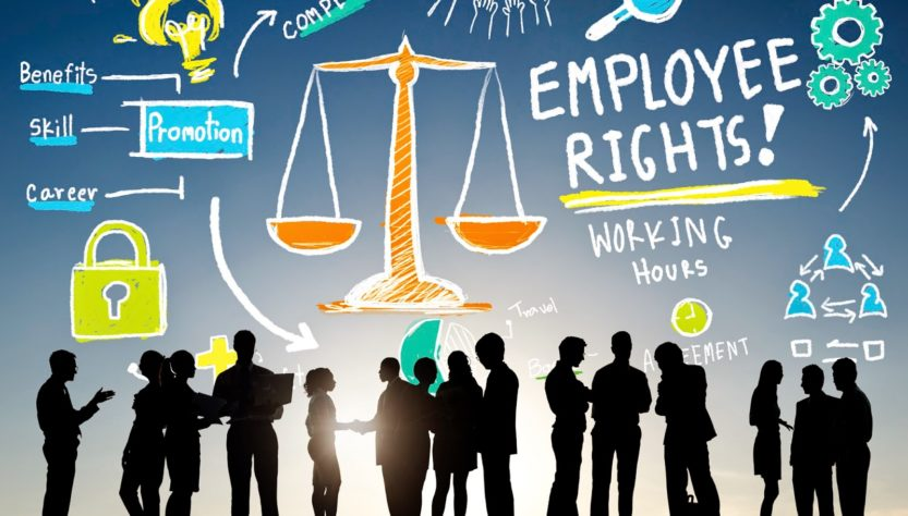 Sex Discrimination at a Workplace All You Need to Know About Employment Equality