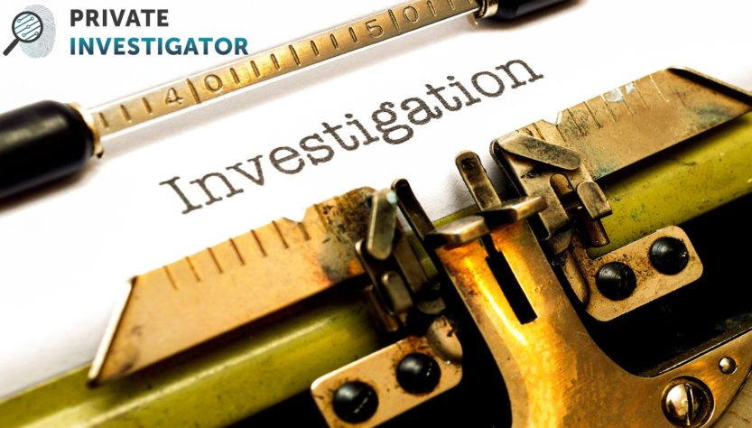 Some Key Facts That Will Let You Get The Best Personal Investigation Services