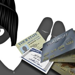 Stay Away From Child Identity Theft Predators