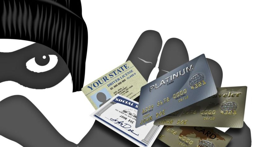 Stay Away From Child Identity Theft Predators