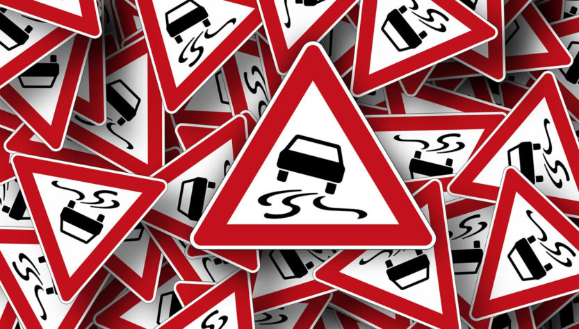 Variable Speed Signs On Motorways - Are They Effective?