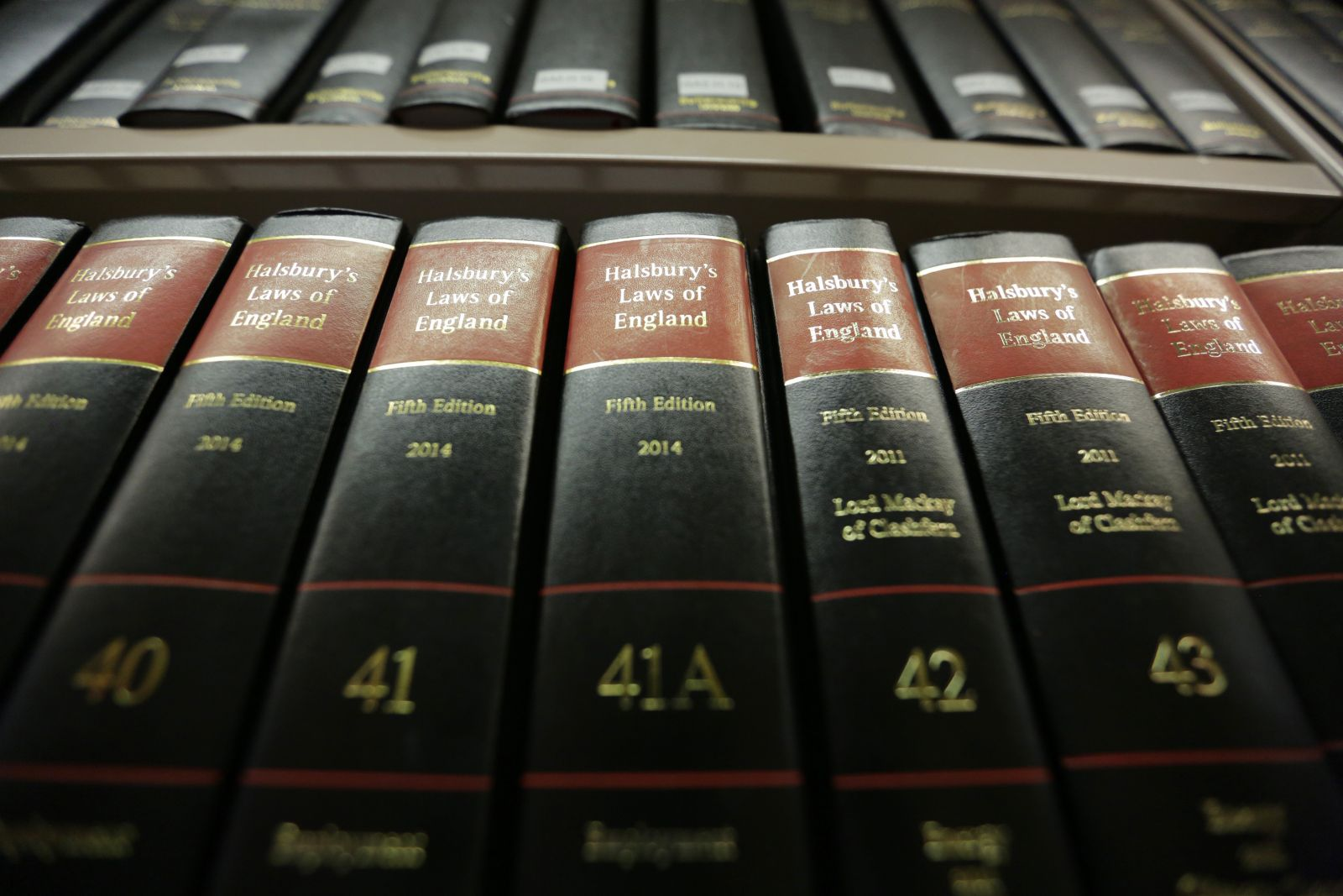 What Entrepreneurs Should Know About Business Law
