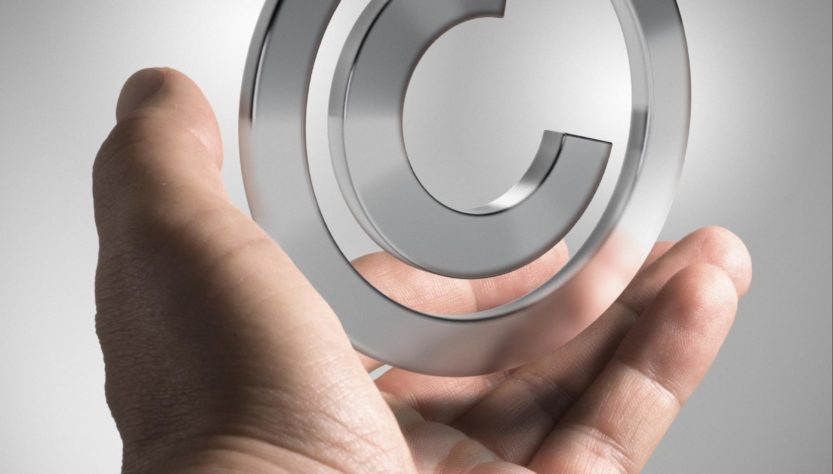 What Is a Copyright - And What Isn't?