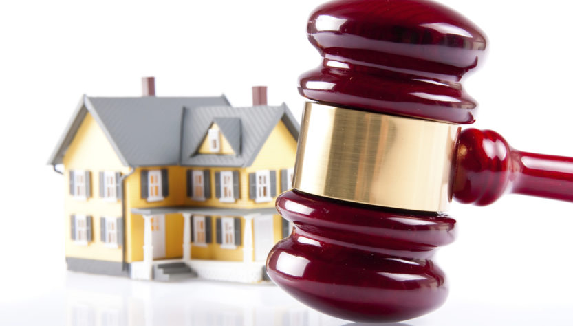 What Your Conveyance Attorney Should Do For You