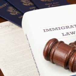 When Should You Hire Criminal Immigration Lawyer USA
